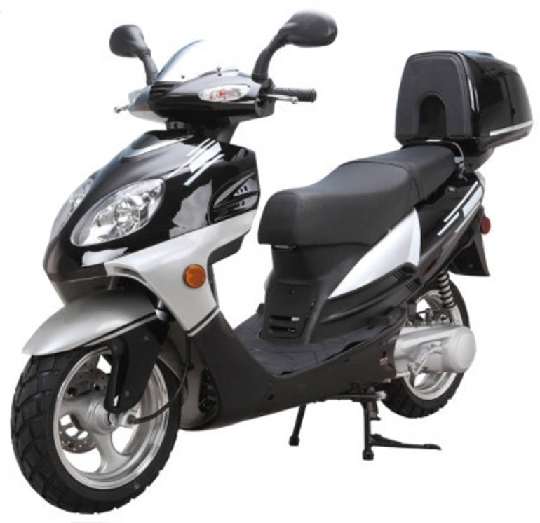 See more photos for this Tao Tao 150cc Horizon 4 Stroke Moped Scooter, 2015 motorcycle listing
