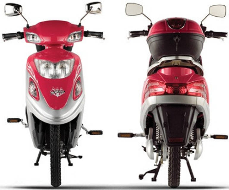 See more photos for this Tao Tao 500 Watt Electric Bicycle Moped For Sale, 2015 motorcycle listing