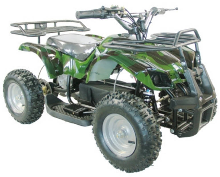 See more photos for this Tao Tao 500w 36v Taurus Electric ATV Quad For Sale, 2015 motorcycle listing