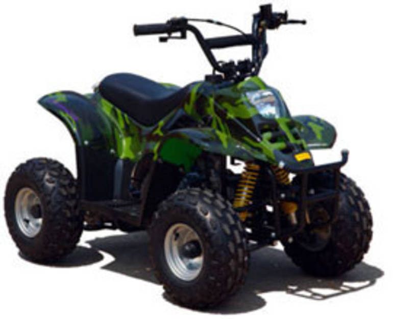 See more photos for this Tao Tao 50cc LG Type R 4 Stroke ATV Four Wheeler, 2015 motorcycle listing