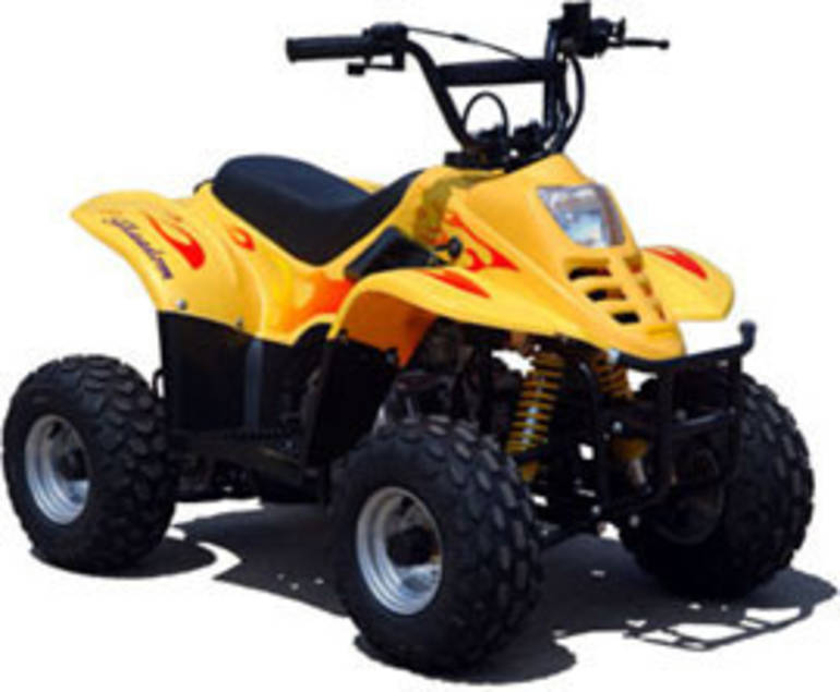 2015 tao tao 50cc lg type r 4 stroke atv four wheeler h4. Black Bedroom Furniture Sets. Home Design Ideas