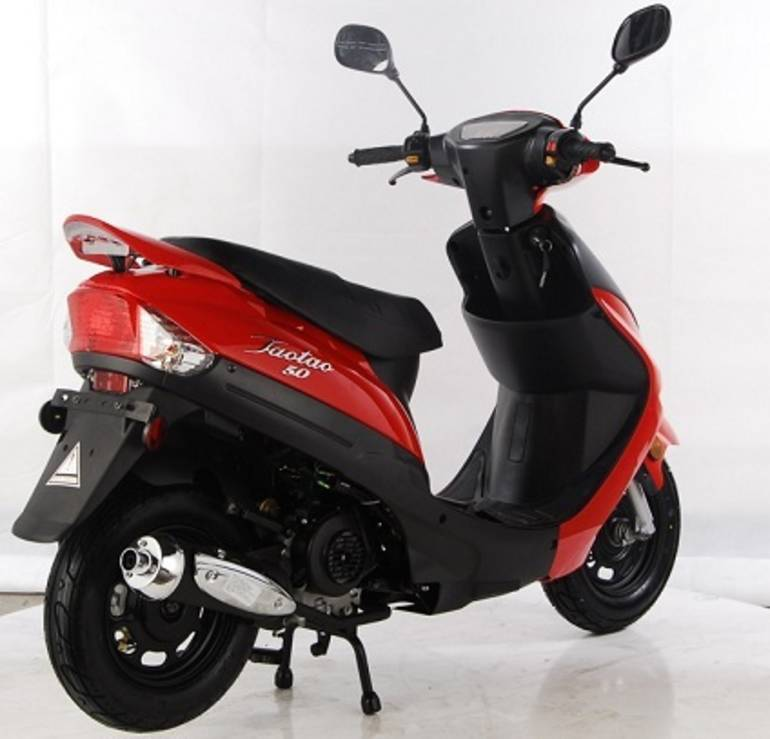 See more photos for this Tao Tao 50cc MAUI DREAMER 4 Stroke Moped Scooter For Sale, 2015 motorcycle listing