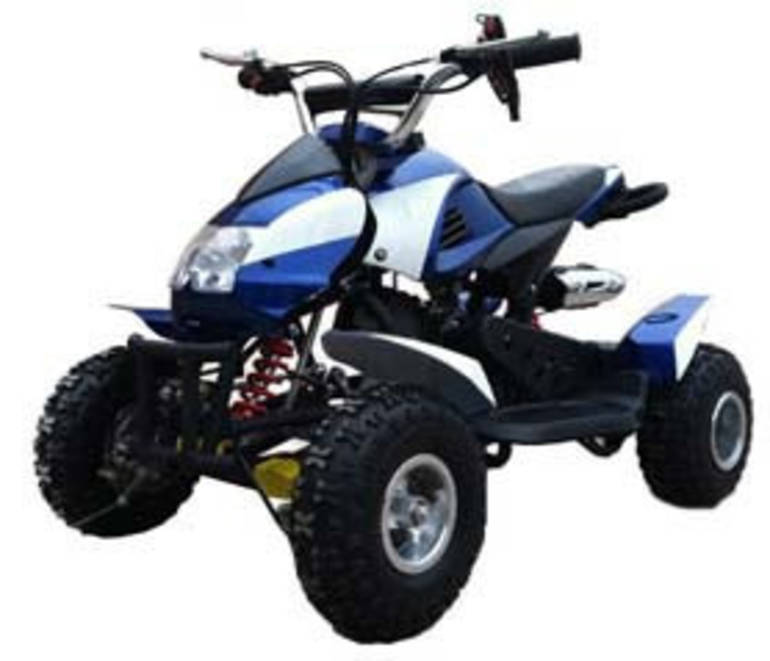 See more photos for this Tao Tao 50cc Nemesis 2 Stroke Pocket ATV, 2015 motorcycle listing