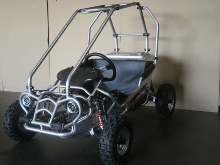See more photos for this Tao Tao 50cc Youth Go Cart Deluxe From SaferWholesale, 2015 motorcycle listing