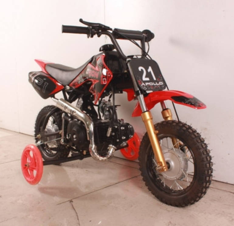 See more photos for this Tao Tao 70cc Semi-Automatic 4 Stroke Dirt Bike, 2015 motorcycle listing
