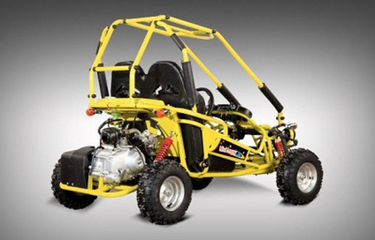 See more photos for this Tao Tao 90cc Gator Go Kart- 4 Stroke For Sale, 2015 motorcycle listing