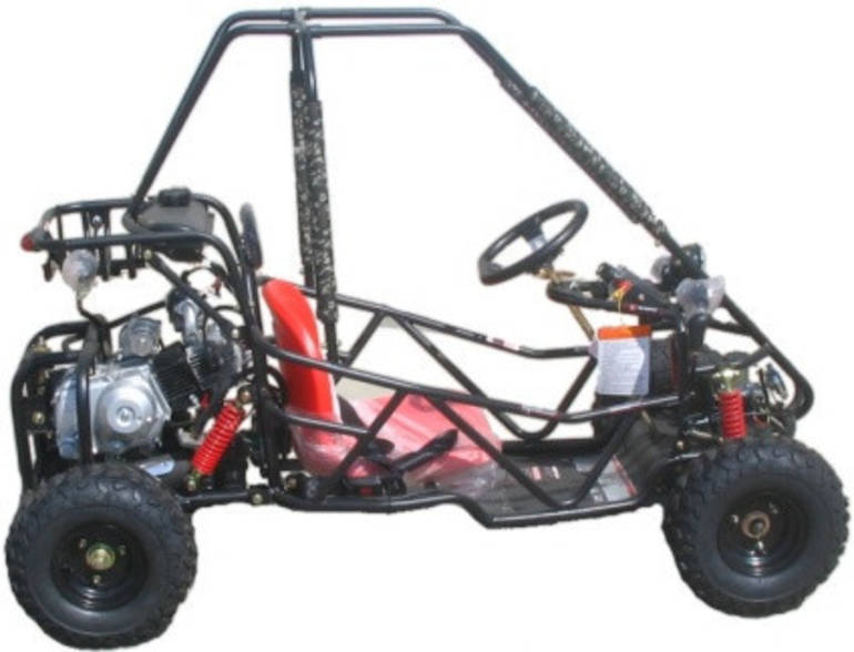 See more photos for this Tao Tao 90cc Single Seat Go Kart, 2015 motorcycle listing