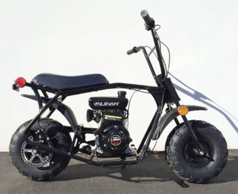 See more photos for this Tao Tao Brand New ATD-80A 80cc Mini Dirt Bike, 2015 motorcycle listing
