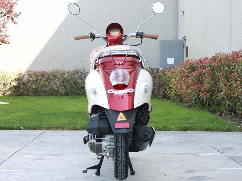 See more photos for this Tao Tao Sicily 50cc Moped Scooter For Sale, 2015 motorcycle listing