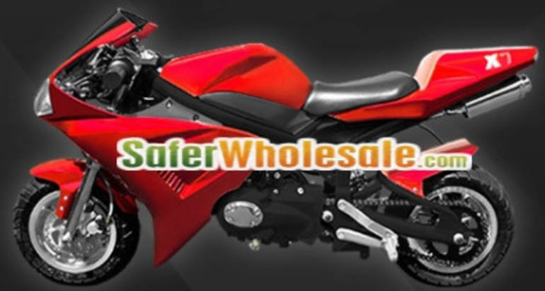 See more photos for this Taotao 110cc 4 Stroke X7-R Super Pocket Bike ON SALE, 2015 motorcycle listing