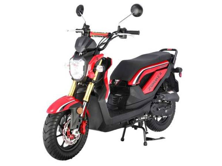 See more photos for this Taotao Zummer50, 2015 motorcycle listing