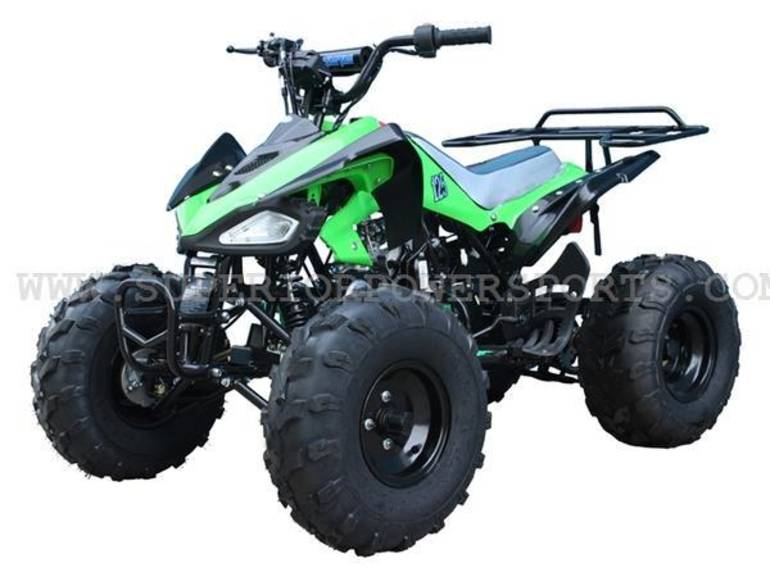 See more photos for this Taotao 110cc ATV Type CHEETAH, 2016 motorcycle listing