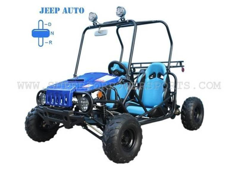 See more photos for this Taotao 110cc GoKart Type JEEP AUTO, 2016 motorcycle listing