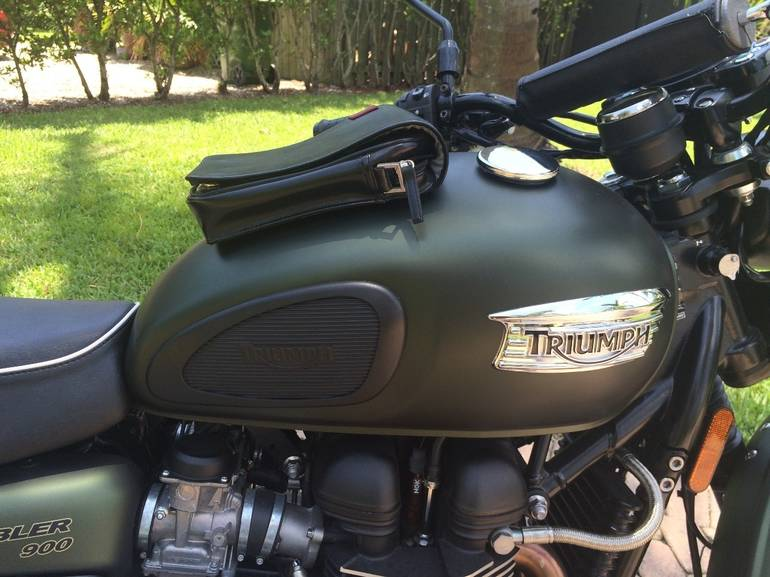 See more photos for this Triumph Scrambler , 2009 motorcycle listing
