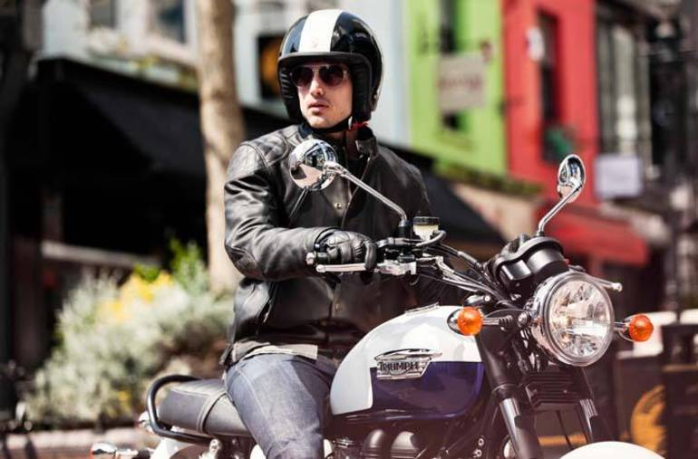 See more photos for this Triumph BONNEVILLE, 2014 motorcycle listing
