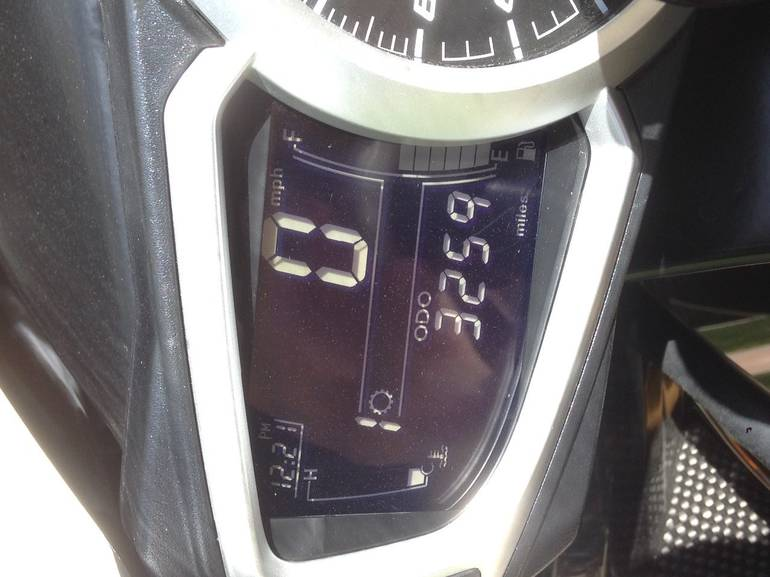 See more photos for this Triumph Daytona 675R, 2014 motorcycle listing