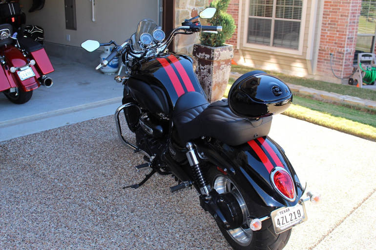 See more photos for this Triumph Rocket III ROADSTER ABS, 2014 motorcycle listing
