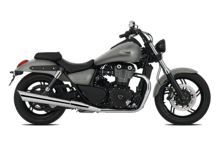 See more photos for this Triumph THUNDERBIRD STORM AB, 2014 motorcycle listing