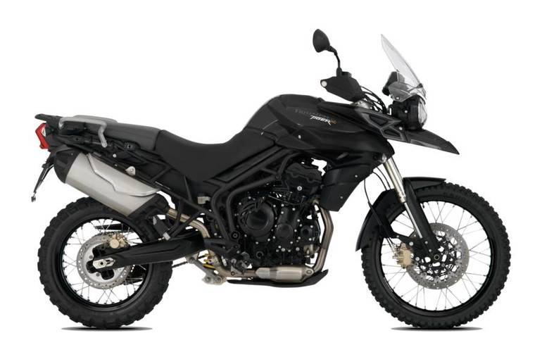 See more photos for this Triumph TIGER 800XC ABS, 2014 motorcycle listing