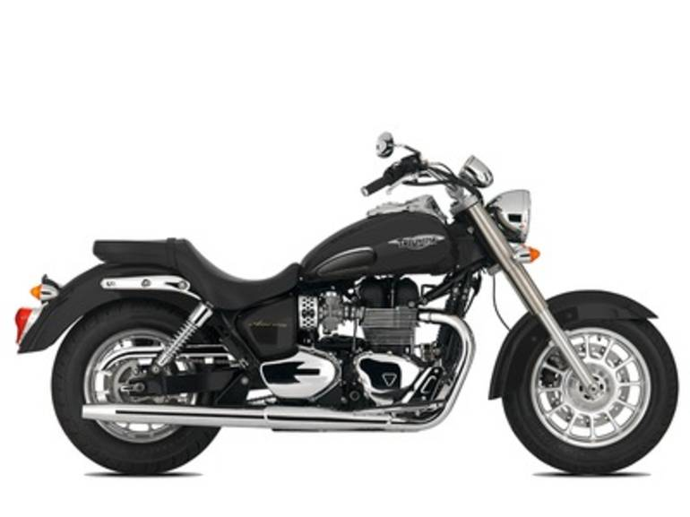 See more photos for this Triumph America, 2015 motorcycle listing