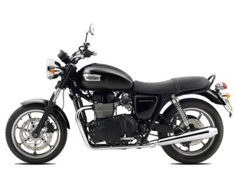 See more photos for this Triumph Bonneville, 2015 motorcycle listing