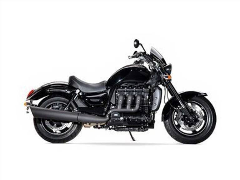 See more photos for this Triumph Rocket X Limited Edition, 2015 motorcycle listing