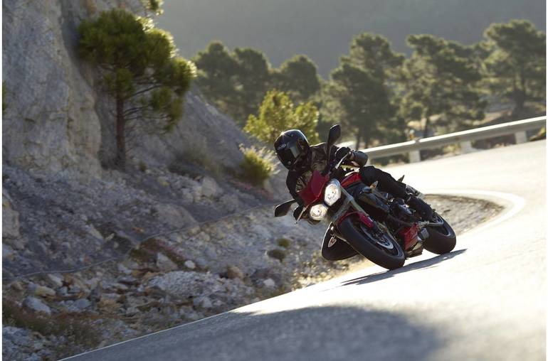 See more photos for this Triumph STREET TRIPLE ABS, 2015 motorcycle listing