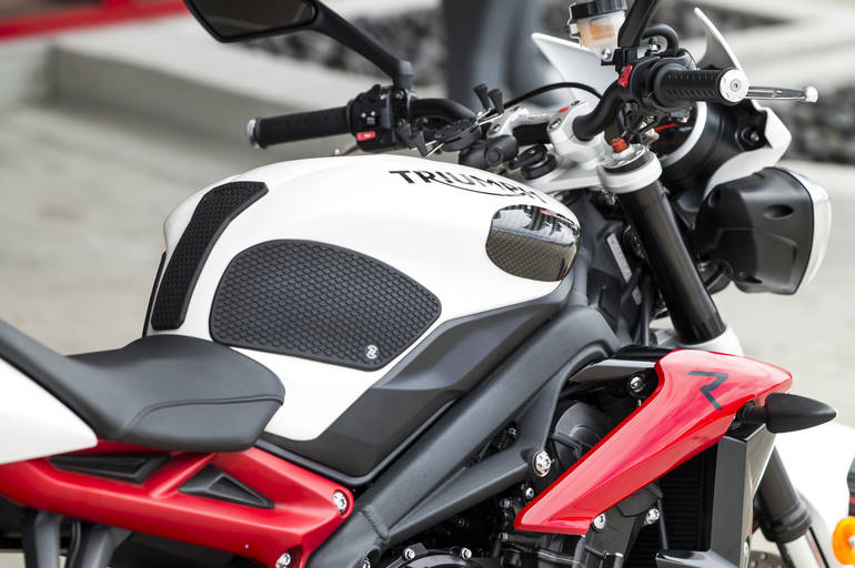 See more photos for this Triumph STREET TRIPLE R ABS, 2015 motorcycle listing