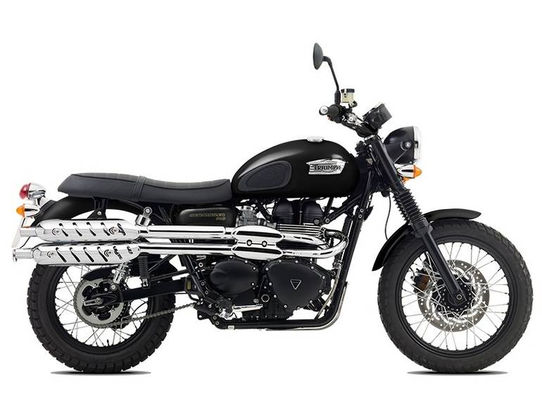 See more photos for this Triumph Scrambler Standard, 2015 motorcycle listing