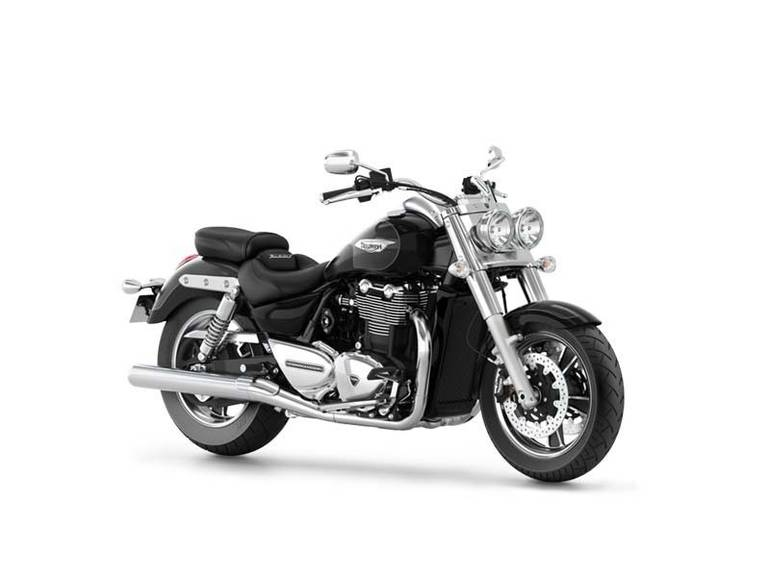 See more photos for this Triumph Thunderbird Commander ABS, 2015 motorcycle listing