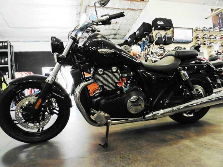 See more photos for this Triumph Thunderbird Storm ABS, 2015 motorcycle listing