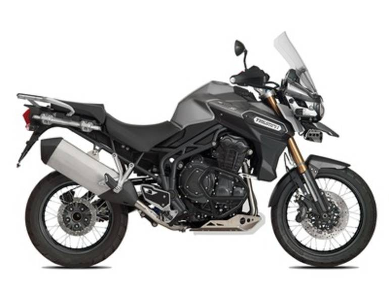 See more photos for this Triumph Tiger Explorer XC ABS, 2015 motorcycle listing