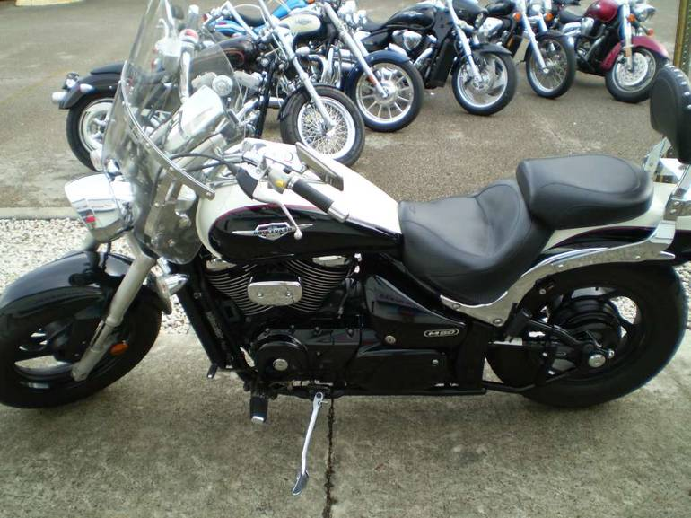 See more photos for this Suzuki Boulevard M50 Special Edition, 2009 motorcycle listing