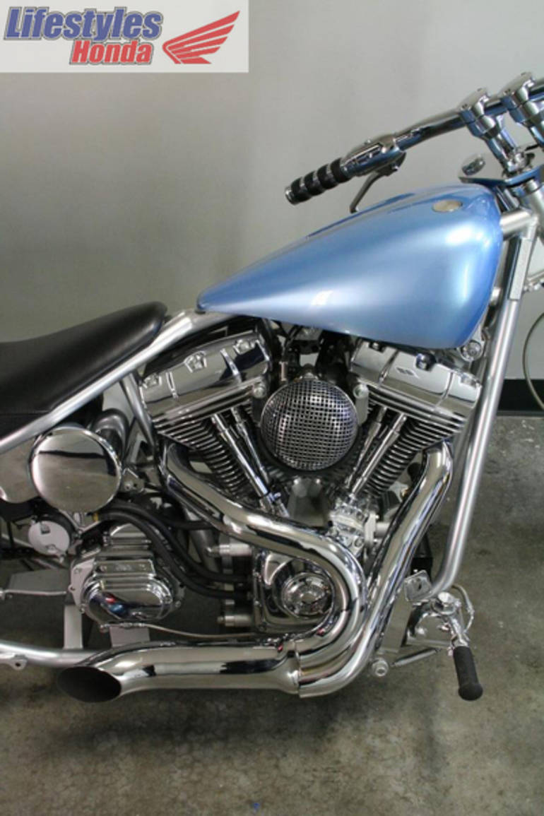 See more photos for this Rigid 180, 2007 motorcycle listing
