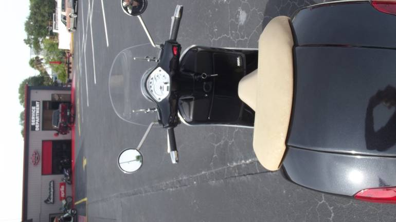 See more photos for this Vespa GT 200, 2007 motorcycle listing