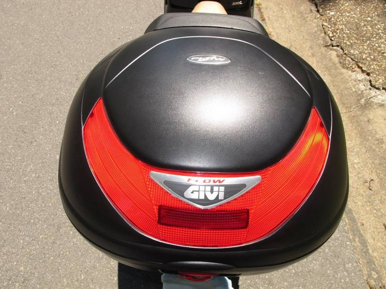 See more photos for this Vespa Granturismo , 2007 motorcycle listing