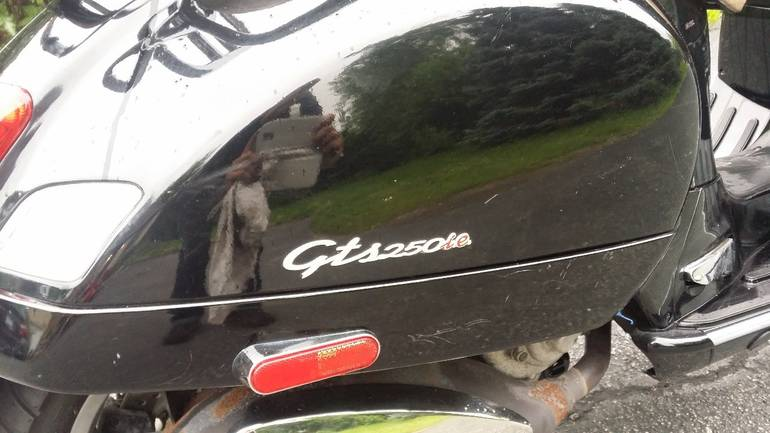 See more photos for this Vespa Gts 250, 2008 motorcycle listing