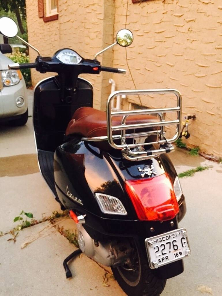 See more photos for this Vespa Gts , 2009 motorcycle listing