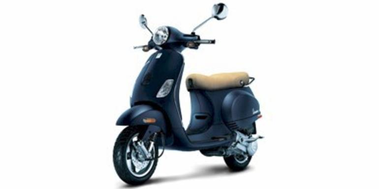 See more photos for this Vespa LX 150, 2009 motorcycle listing