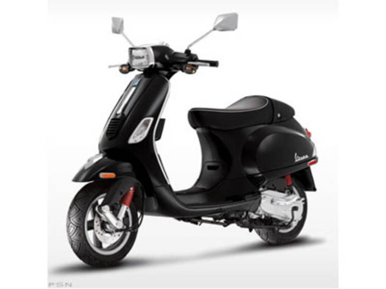 See more photos for this Vespa S 50, 2009 motorcycle listing