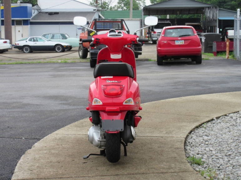 See more photos for this Vespa S 150 i.e., 2011 motorcycle listing