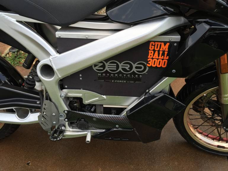See more photos for this Zero Motorcycles Zero-S , 2011 motorcycle listing