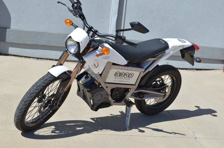See more photos for this Zero XU, 2011 motorcycle listing