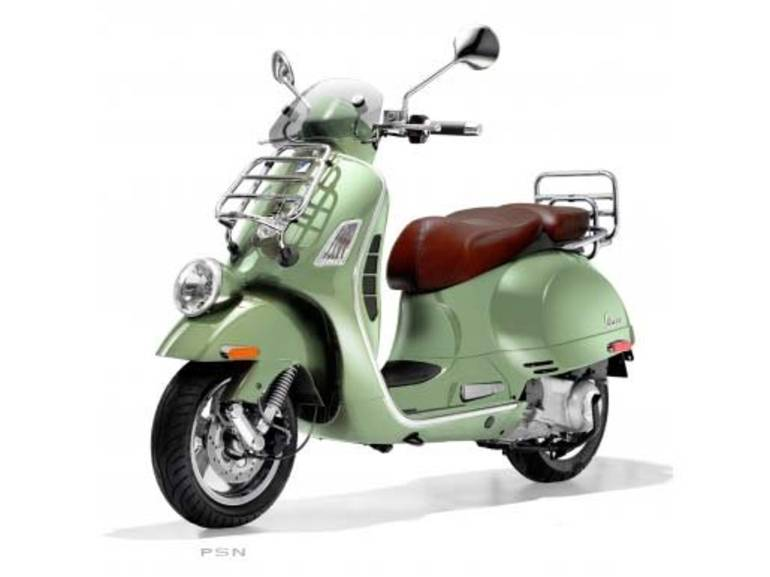 2012 vespa gtv 300 motorcycle from state college pa today. Black Bedroom Furniture Sets. Home Design Ideas