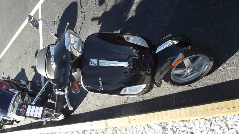 See more photos for this Vespa VESPA S, 2012 motorcycle listing