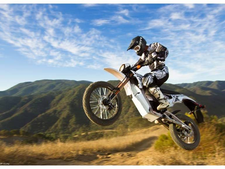 See more photos for this Zero Motorcycles X Dirt, 2012 motorcycle listing