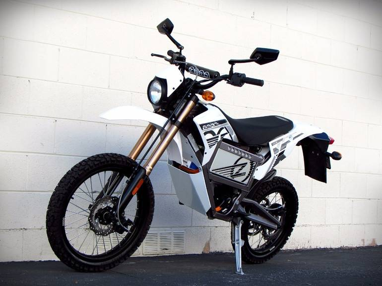 See more photos for this Zero Motorcycles ZERO-X, 2012 motorcycle listing