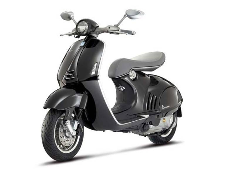 See more photos for this Vespa 946 (150 3V ABS), 2013 motorcycle listing