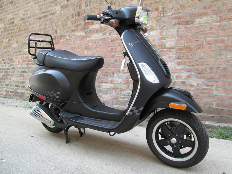 See more photos for this Vespa S 150 Sport SE, 2013 motorcycle listing