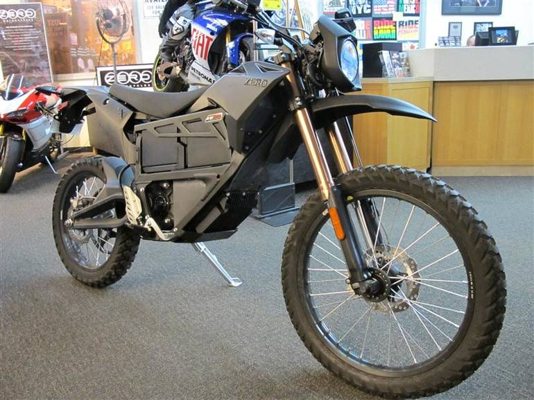See more photos for this Zero FX ZF5.7, 2013 motorcycle listing